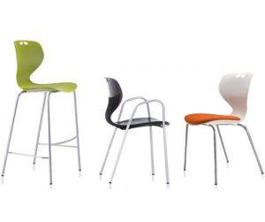 Chaises et sièges de cafétéria - FORUM DIFFUSION