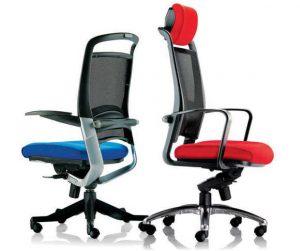 Chaises et sièges de travail FORUM DIFFUSION