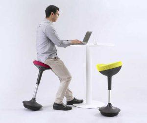 Chaises et sièges techniques et tabourets - FORUM DIFFUSION