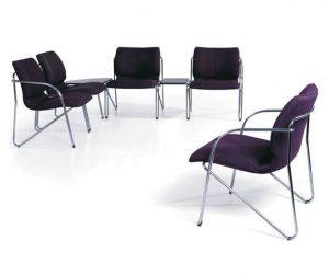 Chaises et sièges de visiteur et de réunion - FORUM DIFFUSION