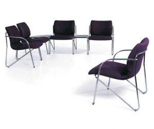 Mobilier de réunion - Sièges de réunion - FORUM DIFFUSION